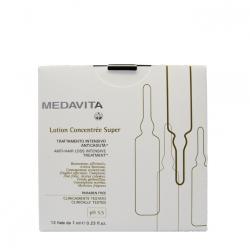 Medavita lotion concentrèe super trattamento intensivo anticaduta 12 fiale da 7 ml Medavita - 1