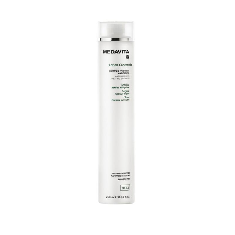 Medavita lotion concentrèe shampoo trattante anticaduta 250 ml