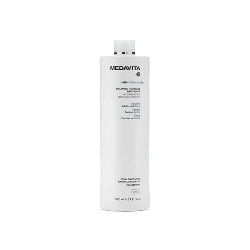 Medavita lotion concentrèe shampoo trattante anticaduta 1000 ml