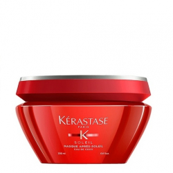 Kerastase masque  après - soleil 200 ml kerastase - 1
