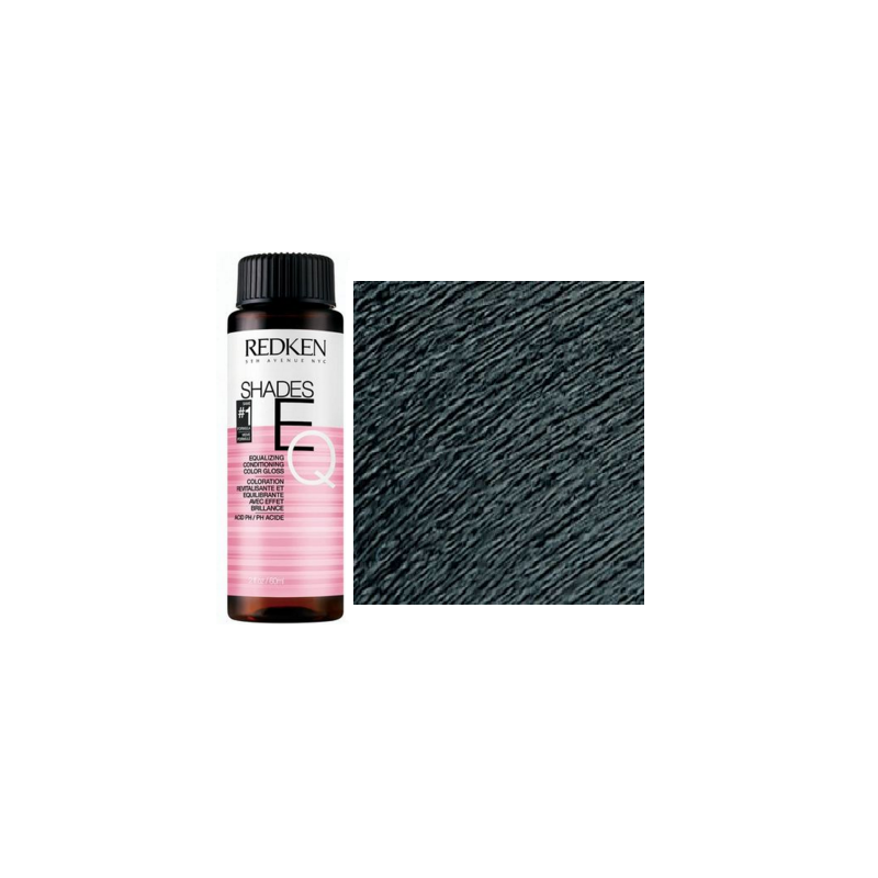 Redken Shades Eq Gloss 01B ONYX 60 ml