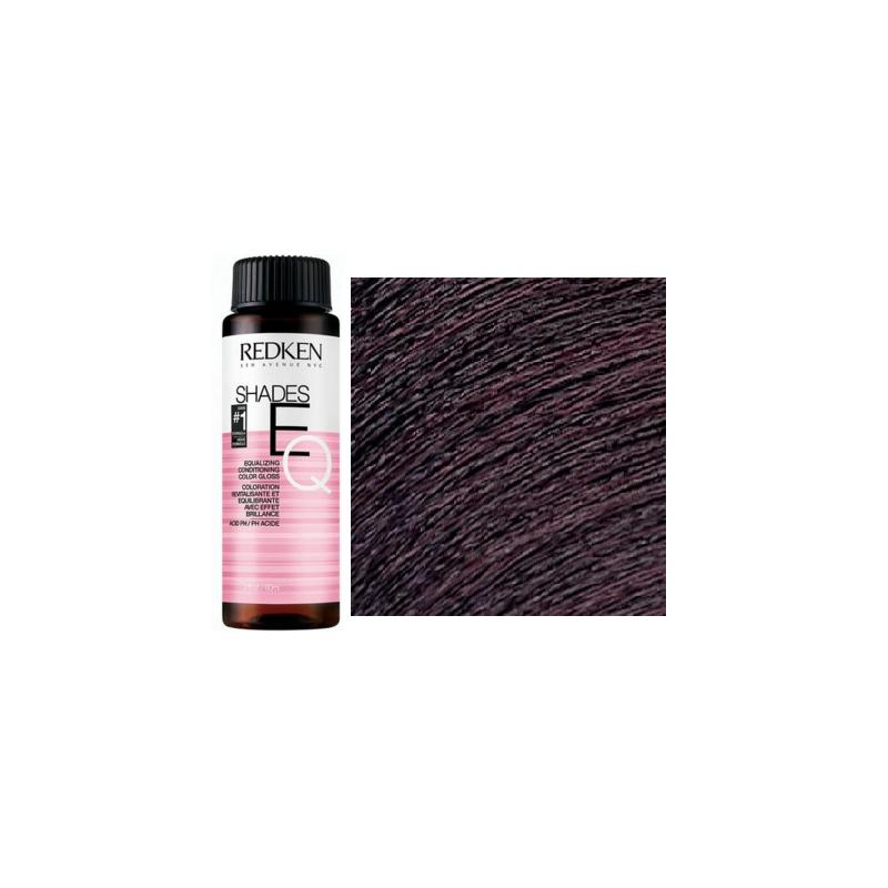 Redken Shades Eq Gloss 03V Orchid 60 ml