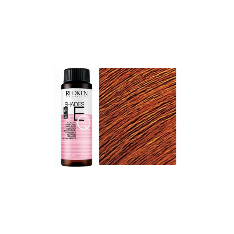 lRedken Shades Eq Gloss 05CC Ekectric shock 60 ml