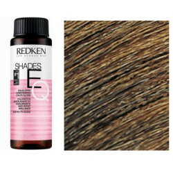 Redken Shades Eq Gloss 05NW Macchiato 60 ml Redken - 1
