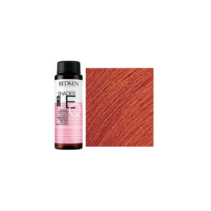 Redken Shades Eq Gloss 06AA Bonfire 60 ml