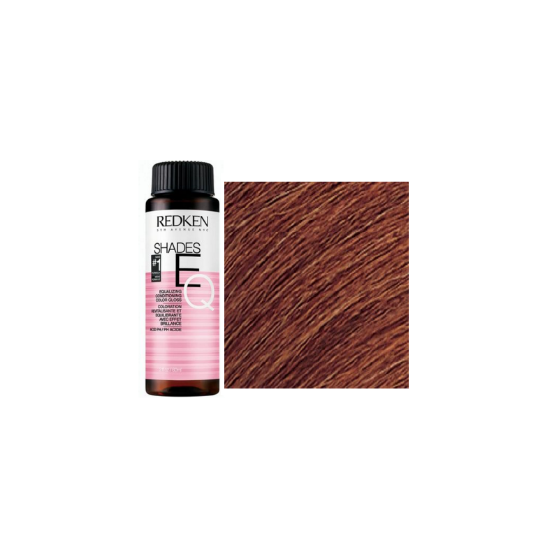 Redken Shades Eq Gloss 06CB Amber Glaze 60 ml