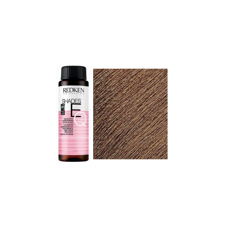 Redken Shades Eq Gloss 06NB Brandy 60 ml