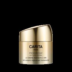 La crème parfait 3 Ors Crema viso antietà globale 50 ml Carita - 1