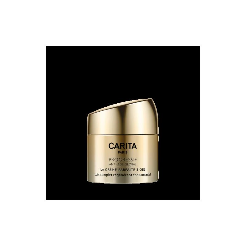 La crème parfait 3 Ors Crema viso antietà globale 50 ml