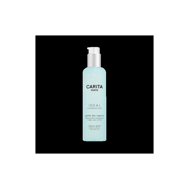 Carita Gelèe Des Lagons Gel Detergente Viso 200 ml