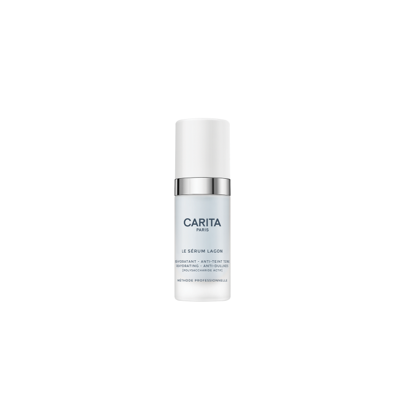 Carita Serum Aqualagon Siero Viso Idratante 30 ml