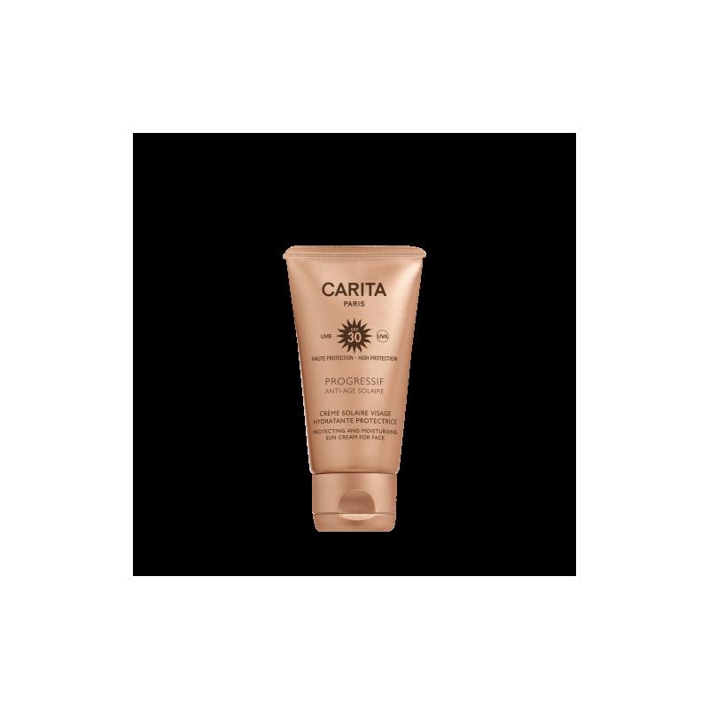Carita Crème Solair Visage Hydratante Protectrice Spf 30 crema solare protettiva 50 ml