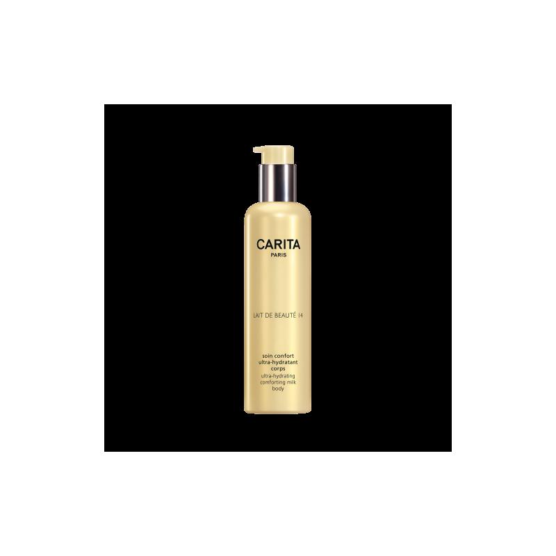 Carita Lait De Beautè 14 crema corpo ultra idratante 200 ml