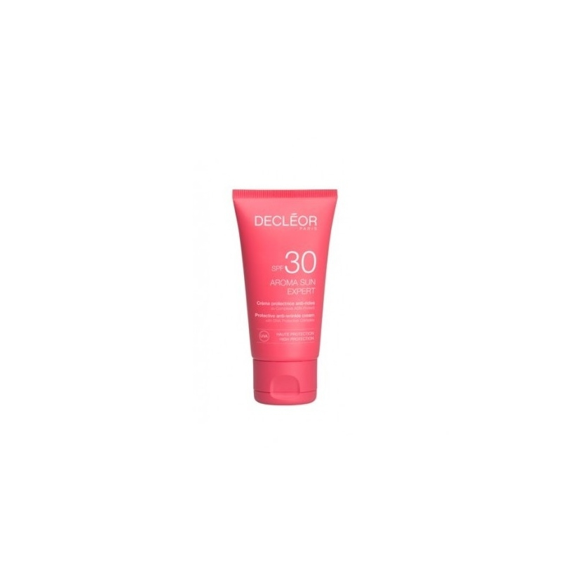 Declèor aroma Sun Crema protettiva anti-rughe Spf 30- 50 ml