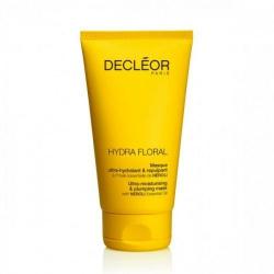 Declèor Hydra Floral Masque Ultra-Hydratant & Rimpolpant  50 ml