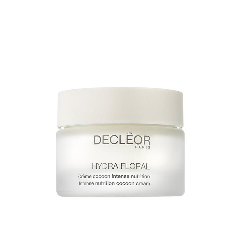 Declèor Hydra Floral Crème Cocoon Intense Nutrition 50 ml