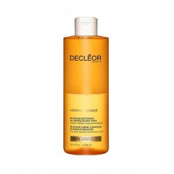 Declèor Aroma Cleanse  Bi phase Nettoyant e Demaquillant Soin 400ml - struccante viso Detergente bifasico Declèor Paris - 1
