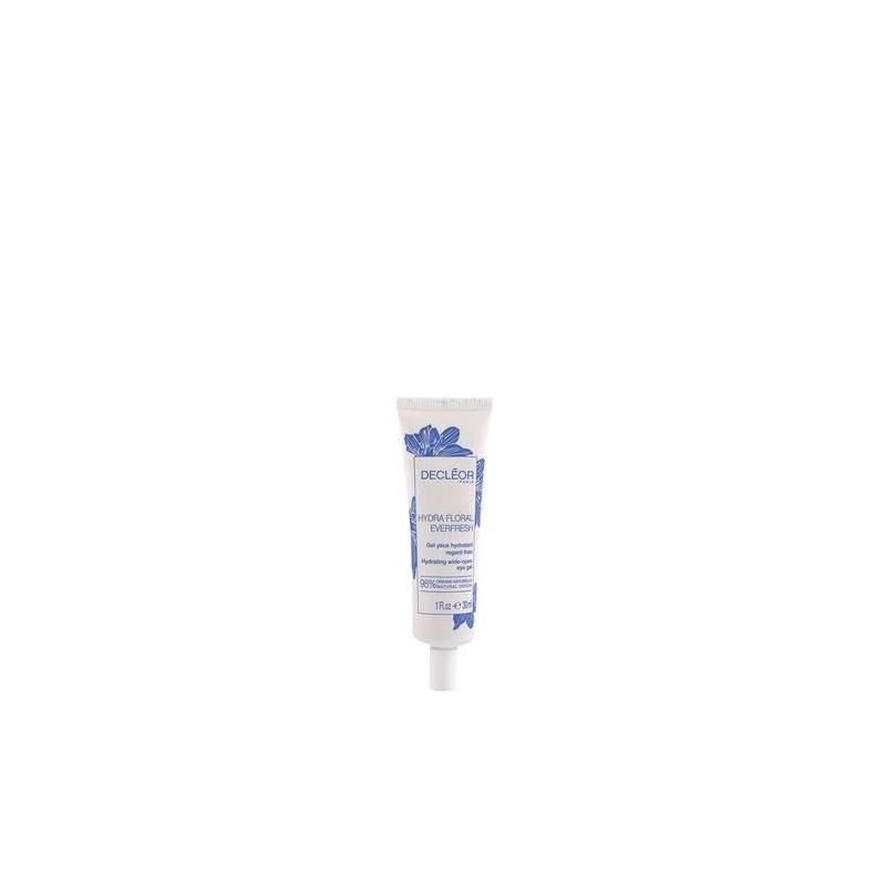 Declèor Hydra Floral Everfresh Gel Yeux Hydratant  gel contorno occhi idratante 30 ml