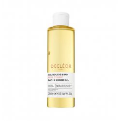 Declèor Gel Douche & Bain Rose D'orient con olio essenziale di Rose 250 ml Declèor Paris - 1