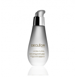Declèor Hydra Floral Fluide Hydratant anti-pollution Spf 30 fluido idratante anti-inquinamento 50 ml Declèor Paris - 1