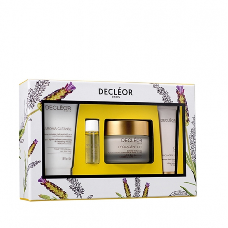 Declèor Coffret Fermetè box di bellezza anti-età viso