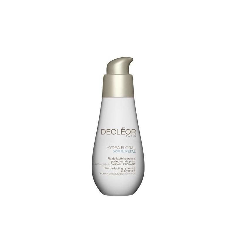 Declèor Hydra Floral White Petal Fluide Lactè Hydratant fluido pelle perfetta 50 ml