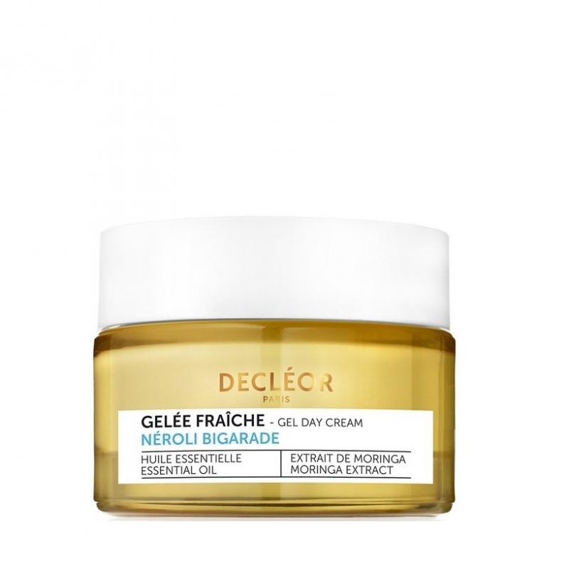Declèor Gelèe Fraiche neroli Bigarade gel day cream 50 ml