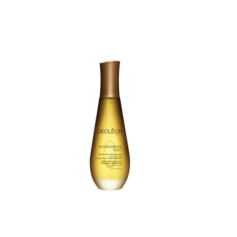 Declèor Aromaessence Svelt olio-siero snellente corpo 100 ml