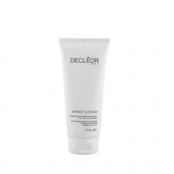 Declèor Aroma Cleanse Crème Mousse Hydra-ècleat 3 en 1 struccante viso illuminante 200 ml