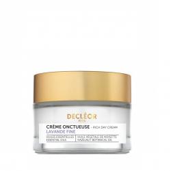 Declèor Crème Riche  Onctueuse lavande fine 50 ml crema ricca giorno anti-rughe
