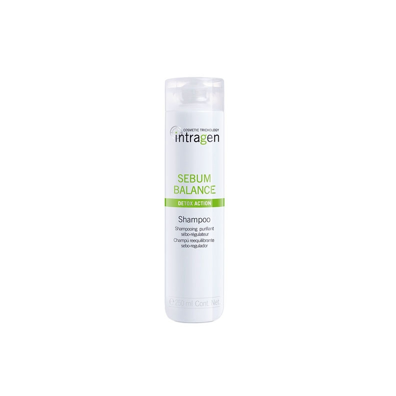 copy of Revlon professional dandruff control shampoo 250 ml