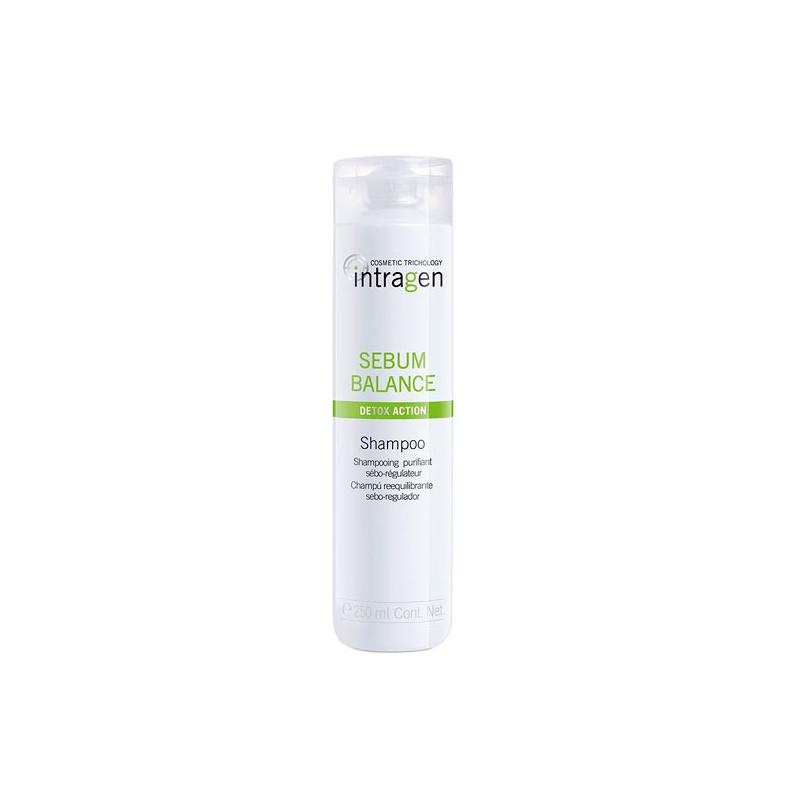 Revlon professional Sebum Balance shampoo 250 ml