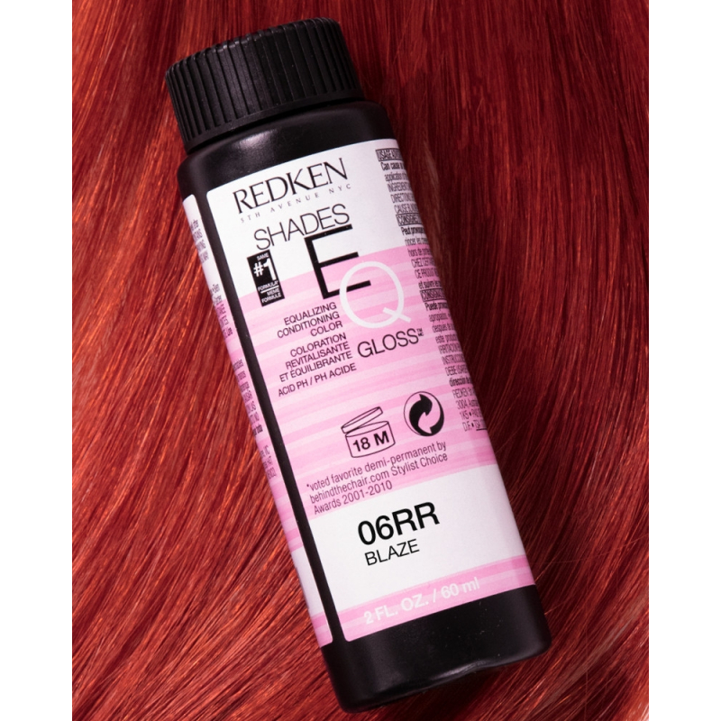 copy of Redken Shades Eq Gloss 03V Orchid  60 ml