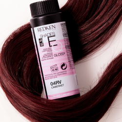 copy of Redken Shades Eq Gloss 03RV Merlot 60 ml Redken - 1