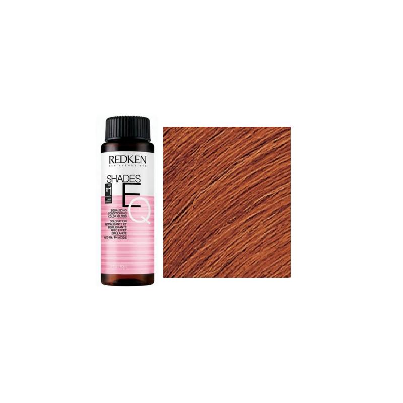 Redken Shades EQ Gloss 07C CURRY 60 ml