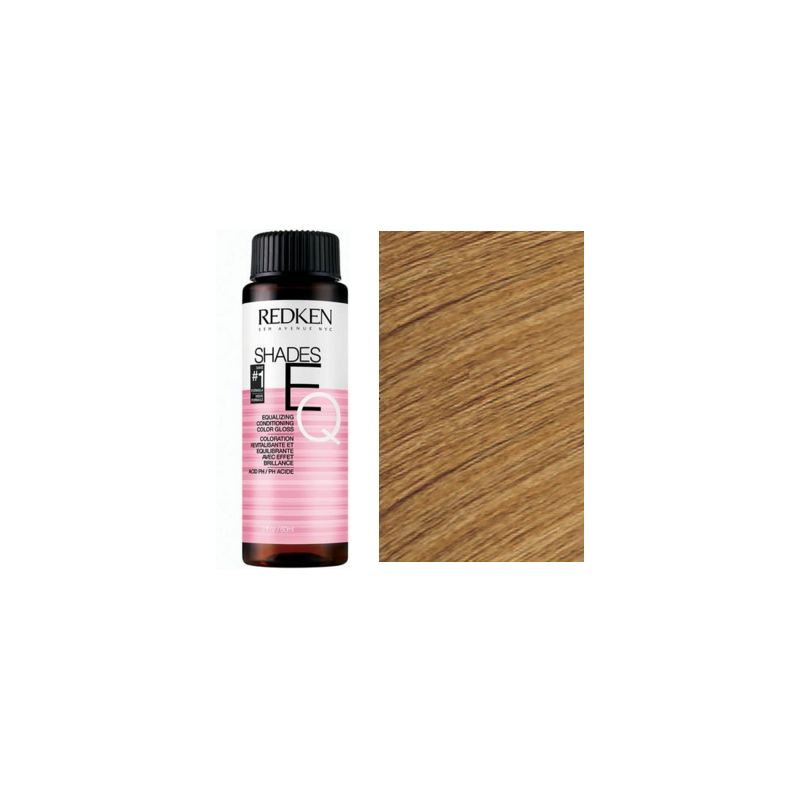 copy of Redken Shades Eq Gloss 06T Iron 60 ml