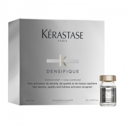 copy of Kerastase Densifique per donna cofanetto 30 fiale + bain densitè kerastase - 1