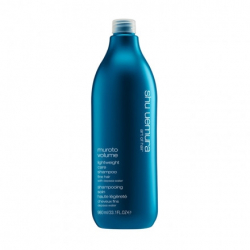 Shu Uemura Muroto volume shampoo 750 ml Shu Uemura - 1