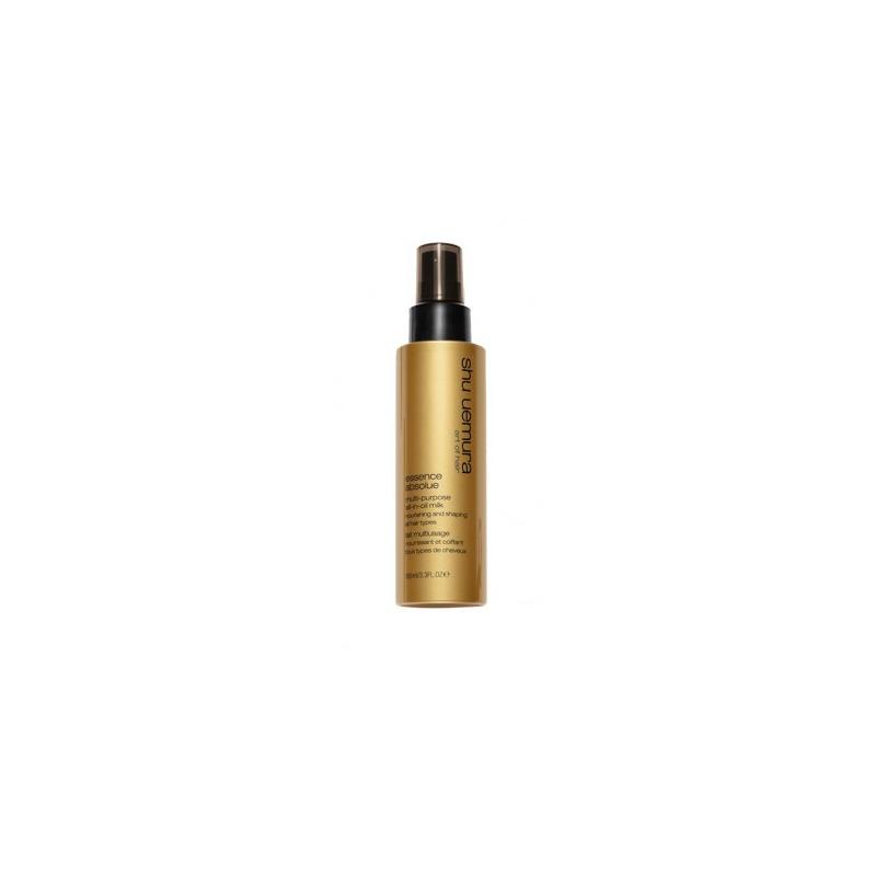 Shu uemura essence absolue all-in-oil hair spray 100 ml