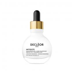 Declèor Antidote Essential oil + Hyaluronic acid siero concentrato levigante e fortificante 30 ml Declèor Paris - 1