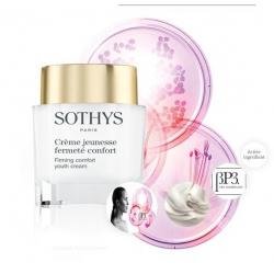 Sothys Creme jeunesse fermetè Confort 50 ml Sothys - 1