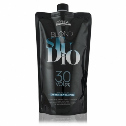 copy of L'oreal Professionnel Blond Studio  platinium plus pasta 500 ml