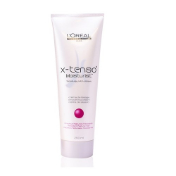 L'oreal professionnel X-tenso Moisturist crema di lisciaggio capelli Naturali 250 ml L'oreal Professionnel - 1