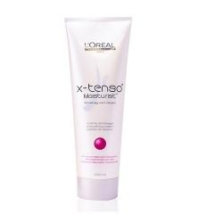 copy of L'oreal professionnel X-tenso Moisturist crema di lisciaggio capelli  resistenti 250 ml L'oreal Professionnel - 1