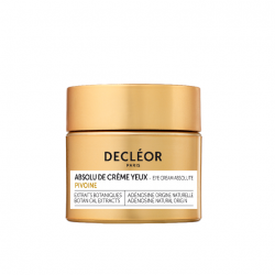 Declèor Orexcellence Eye Cream Absolue peony 15 ml Declèor Paris - 2