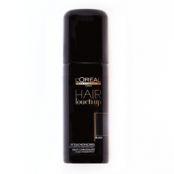 L'oreal Professionnel Hair touch up black 75 ml ritocco radice L'oreal Professionnel - 3