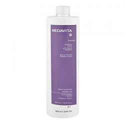 Medavita Luxviva shampoo silver anti giallo 1000 ml Medavita - 1