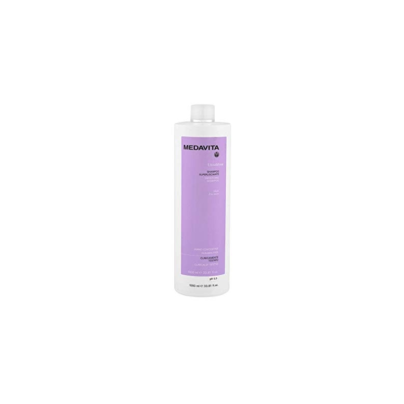 Medavita Lissublime Shampoo superlisciante 1000 ml