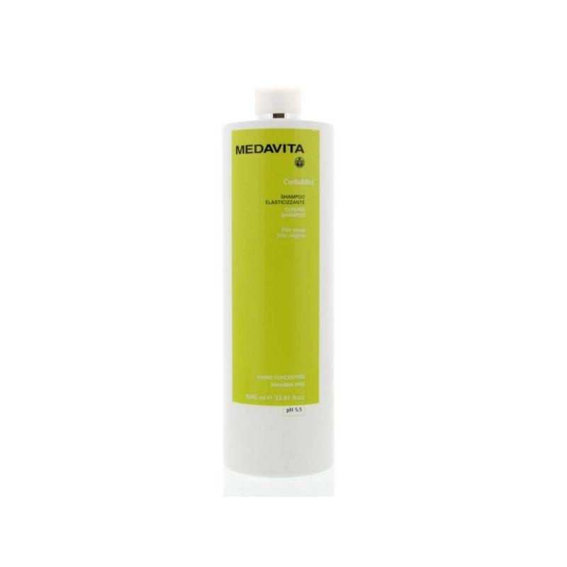 Medavita Curladdict shampoo elasticizzante 1000 ml
