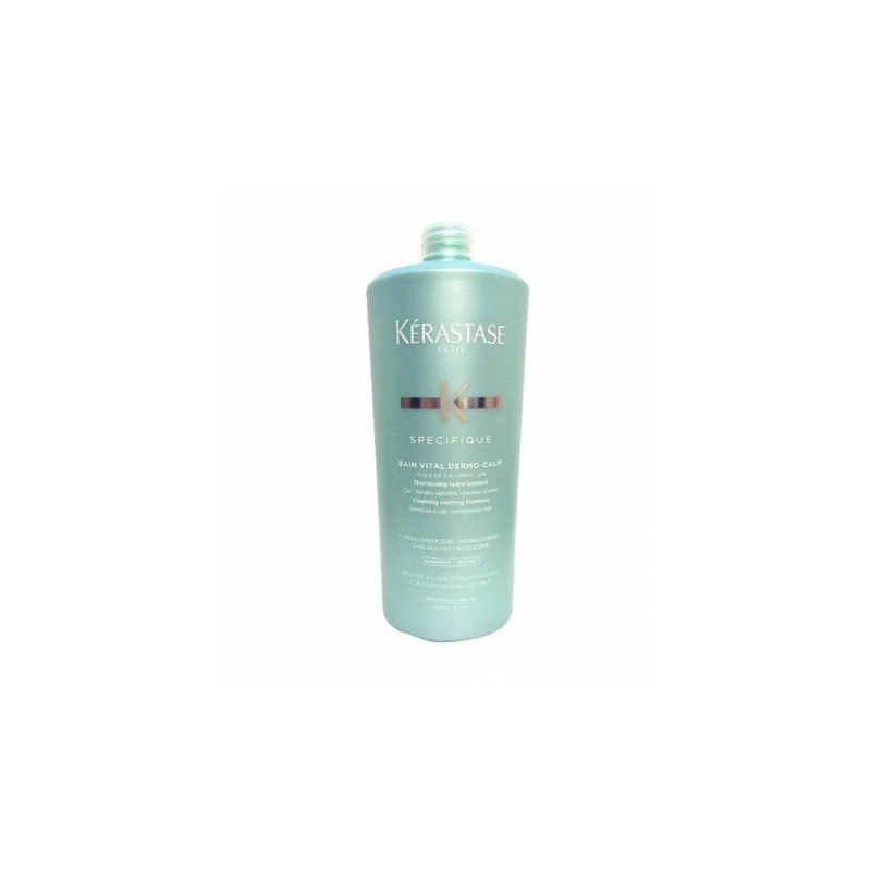Kerastase Dermo-calm bain Vital 1000 ml